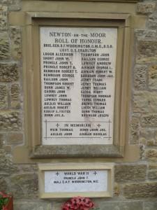 2014-07-02 War Memorial NotM